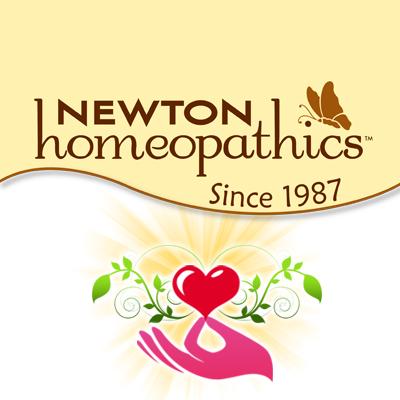 newton-heart